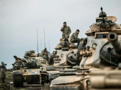 Turkey shells US-backed Kurdish militia positions in Syria: media