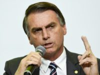 Jair Bolsonaro's tough line on crime and market-friendly policies have gained him as much support as his controversial views on women, homosexuality, race and torture have provoked scorn