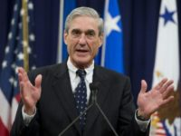 FBI looking into bid to smear Russia probe chief Mueller