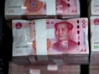 China's yuan hits decade low on trade, economy fears