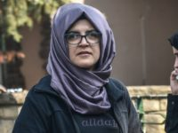 Saudi journalist Jamal Khashoggi's Turkish fiancee Hatice Cengiz has called for his killers to be held to account
