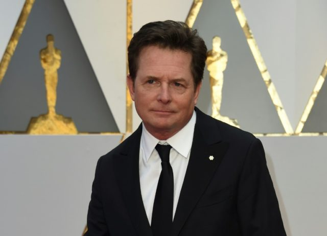 Actor Michael J. Fox -- shown here at the Oscars in February 2017 -- suffers from Parkinson's disease and has a foundation dedicated to finding a cure