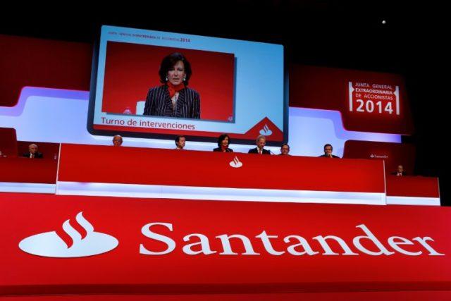 Brazil boosts Santander profits