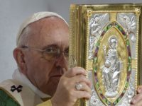 Analyst: Pope's Sagging Popularity Signals Fading Trust in Globalism