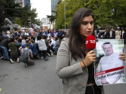 Media Turns to Turkey, World's Top Jailer of Journalists, for Clarity on Khashoggi Case
