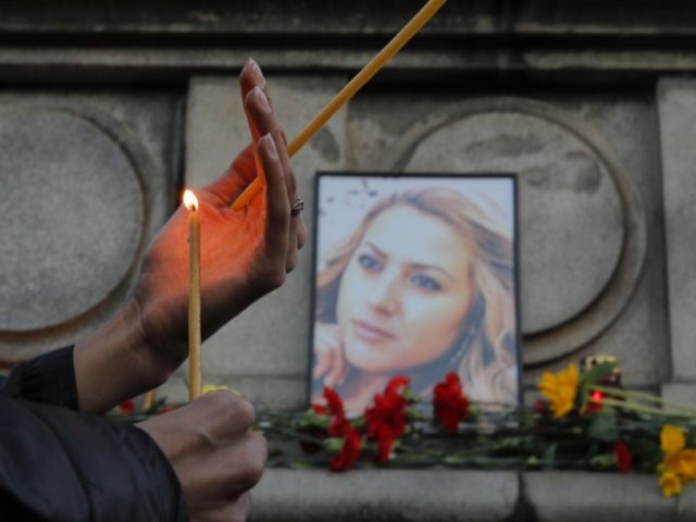 Bulgaria radio says suspect arrested over journalist slaying