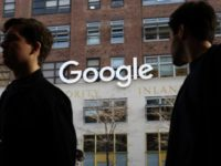 Google Announces $1 Billion New York Campus