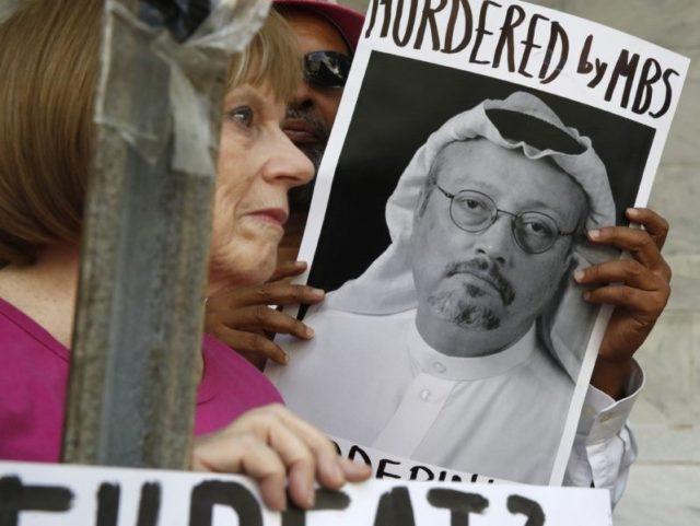 Turkish Media Floats Claim Saudis 'Evaporated' Khashoggi's Body with Acid
