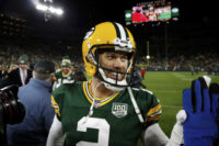 Mason Crosby's emotional week ends on high note for Packers