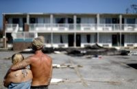 Scope of Michael's fury becomes clearer in Florida Panhandle