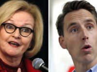 Latest Missouri U.S. Senate Race Poll Shows Republican Hawley Leading Democrat McCaskill