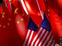 China 'regrets' US leaving postal union amid trade dispute