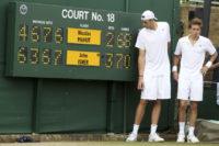 Wimbledon to introduce final-set tiebreakers in 2019