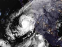 Category 5 Hurricane Willa Threatens Mexico's Pacific Coast