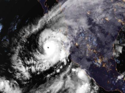 Category 5 Hurricane Willa threatens Mexico's Pacific coast