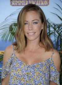 Kendra Wilkinson defends breast implants: I'm not 'flaunting' them