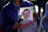 Turkish president: Khashoggi's was 'brutal' and 'political murder'