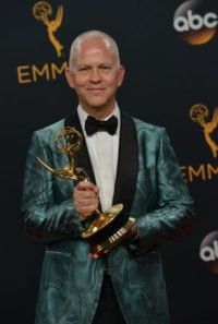 Ryan Murphy says son Ford is 'thriving' after cancer battle