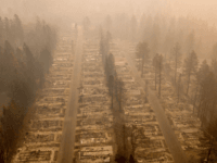 California: Ferocious Fires Spark Health Concerns as Death Toll Hits 59