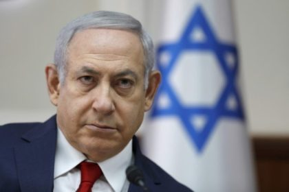 Israel's Netanyahu Makes Last-Ditch Effort to Save Government