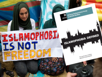 "A group of British Parliamentarians have demanded ""Islamophobia"" be officially …"