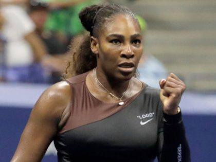 'GQ' Names Serena Williams 'Woman' of the Year, But Cover Causes Controversy