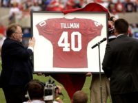 Pat Tillman's Wife Asks People to Stop Using Her Husband for Political Agendas