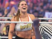 RAW Truth: WWE Champion Ronda Rousey Smacks Down Millennial Men