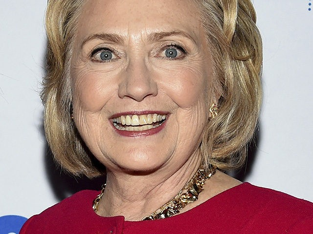 Hillary Will Run Again, Returning to Her Old Self