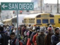 Potentially Half a Million Illegal Aliens Projected to Enter U.S. this Year