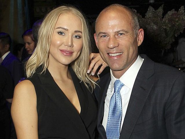 Michael Avenatti will not face felony charges in domestic violence probe