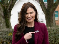 Abby Finkenauer for Congress