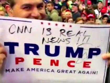 Acosta Writes CNN Is Real News