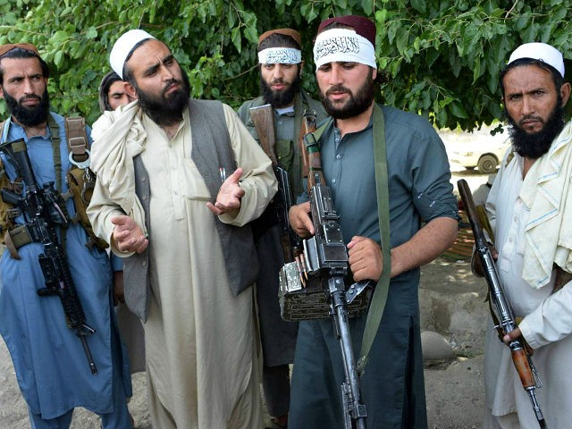 Taliban call off peace talks with U.S