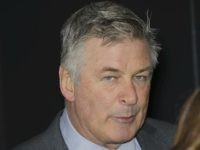 Alec Baldwin: Trump 'a National Socialist Tumor' Destroying America
