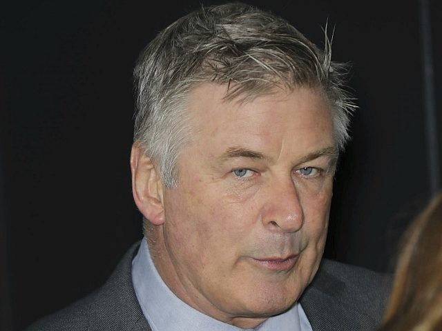 Photo by: John Nacion/STAR MAX/IPx 2018 10/22/18 Alec Baldwin at the 2018 Arthur Miller Foundation Honors in New York City.