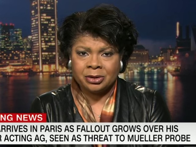 April Ryan: Trump Has a Problem with African-American Women --- The Insults Get 'Very Personal'