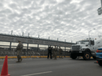 Army at Bridge