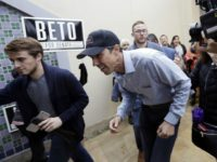 2020: Beto: 'I Don't Know' if I'm 'Progressive'