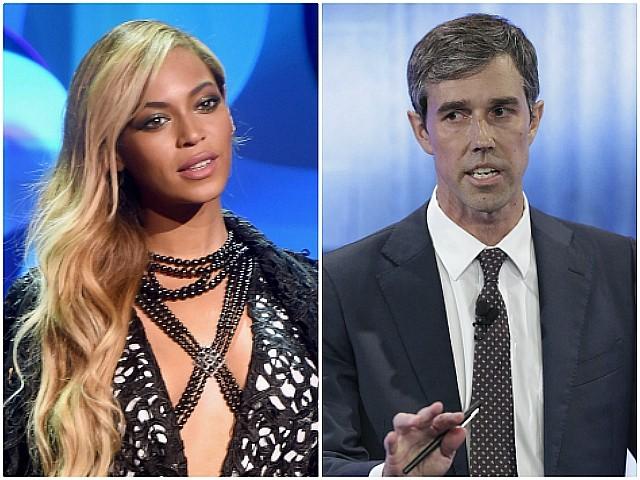 Beyoncé Blamed for Beto O'Rourke Losing Texas Senate Race