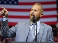 Brad Parscale Speaking