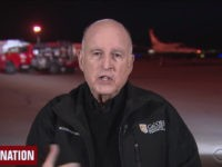 Jerry Brown: 'In Less Than 5 Years' Even the Worst Climate Change Skeptics 'Are Going to Be Believers'