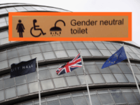 EXCLUSIVE: Khan's London City Hall Scraps Female Showers, Goes 'Gender Neutral'