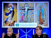 Pope Francis Reins in U.S. Bishops' Measures Against Sex Abuse