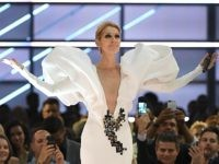 Watch: Celine Dion Launches Gender-Neutral, Stereotype-Free Children's Clothing Line