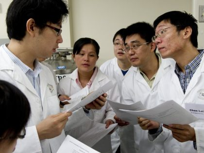 Chinese Scientists Claim to Have Created World's First Gene-Edited Babies