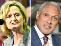 Cindy-Hyde-Smith, Mike Espy