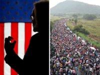 Claire McCaskill, Migrant Caravan