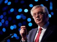 May's Brexit Deal Will 'Block' U.S.-UK Free Trade, Says Former Minister
