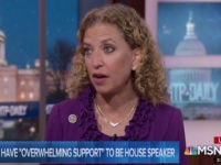 Wasserman Schultz: Trump Has 'Run Amok,' House Dems Will Hold Him 'Accountable'